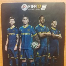 Videojuegos y Consolas PS4: FIFA 17 - EDICION ULTIMATE TEAM - PS4. Lote 102366243