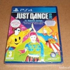 Videojuegos y Consolas PS4: JUST DANCE 2015 PARA SONY PLAYSTATION 4 ,A ESTRENAR, PAL. Lote 109453787
