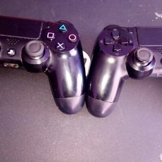 Videojuegos y Consolas PS4: MANDO PS4 (LEER). Lote 109996232