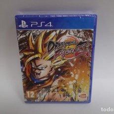 Videojuegos y Consolas PS4: DRAGON BALL FIGTHERZ PS4 PRECINTADO. Lote 115291799