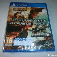 Videojuegos y Consolas PS4: AIR CONFLICTS PLAYSTATION 4 PAL ESPAÑA NUEVO Y PRECINTADO. Lote 115465759