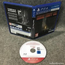 Videojuegos y Consolas PS4: HERE THEY LIE SONY PLAYSTATION 4. Lote 120944247