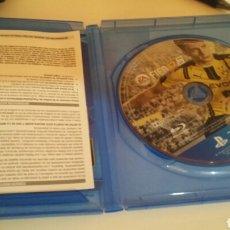 Videojuegos y Consolas PS4: FIFA 17 PS4. Lote 120963295