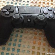 Videojuegos y Consolas PS4: MANDO PS4 DUAL SHOCK CONTROLLER 4 V2 COMO NUEVO KREATEN. Lote 127461323