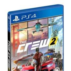 Videojuegos y Consolas PS4: THE CREW 2. Lote 127979603