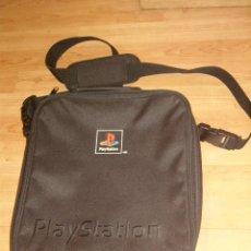 Videojuegos y Consolas PS4: MALETIN PLAYSTATION,ESTA IMPECABLE.. Lote 128166999