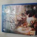 Videojuegos y Consolas PS4: 08-00228 PS4 TOUKIDEN KIWAMI. Lote 129008863
