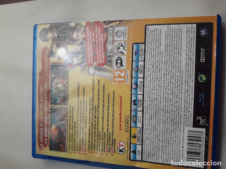 Videojuegos y Consolas PS4: 08-00228 PS4 TOUKIDEN KIWAMI - Foto 2 - 129008863