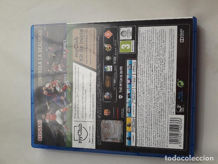 Videojuegos y Consolas PS4: 08-00230 PES 2017 - PRO EVOLUTION SOCCER- - Foto 2 - 129009275
