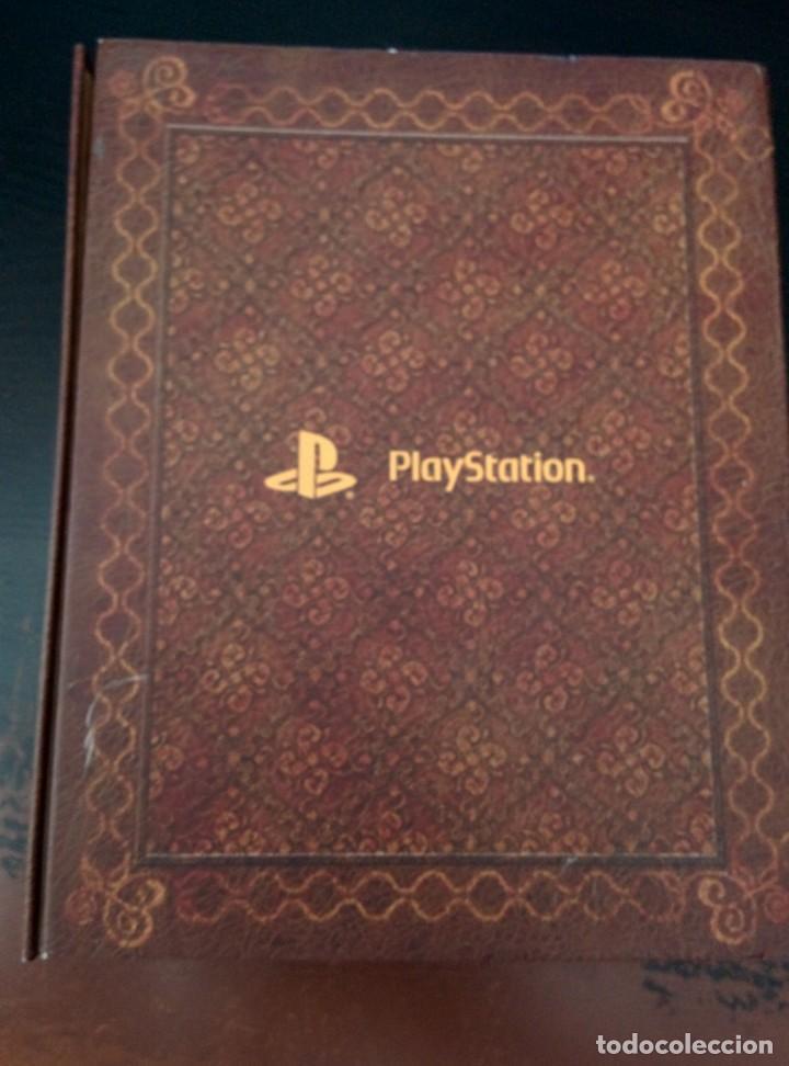 Videojuegos y Consolas PS4: Caja marron uncharted - Foto 5 - 130101027