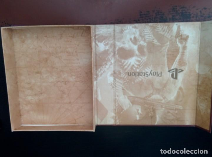 Videojuegos y Consolas PS4: Caja marron uncharted - Foto 8 - 130101027
