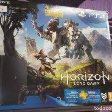 Videojuegos y Consolas PS4: CAJA VACIA PS4. Lote 135400643