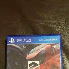 Videojuegos y Consolas PS4: PS4 DRIVECLUB PLAYSTATION. Lote 139750092
