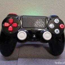 Videojuegos y Consolas PS4: MANDO PS4 STAR WARS ED LIMITADA. Lote 142480998