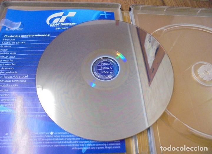 Videojuegos y Consolas PS4: JUEGO PS4 GRAN TURISMO SPORT. EDICIÓN ESPECIAL. LA EDICIÓN GRAN TURISMO SPORT SPECIAL EDITION - Foto 5 - 142917094