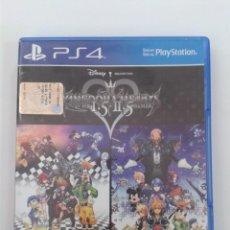 Videojuegos y Consolas PS4: KINGDOM HEARTS HD 1.5 + 2.5 REMIX. PS4. Lote 146785462