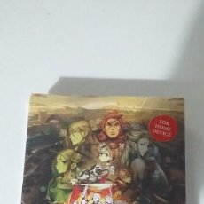 Videojuegos y Consolas PS4: GRAND KINGDOM PS4 EDICION LIMITADA CAJA GRANDE, NUEVO. Lote 147192366