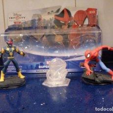 Videojuegos y Consolas PS4: JUEGOS DE DISNEY INFINITY. Lote 147536522