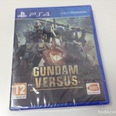 Videojuegos y Consolas PS4: GUNDAM VERSUS. Lote 151532486