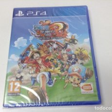 Videojuegos y Consolas PS4: ONE PIECE UNLIMITED WORLD RED DELUXE EDITION. Lote 151533950