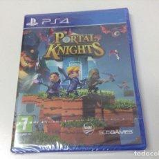 Videojuegos y Consolas PS4: PORTAL KNIGHTS. Lote 222685035