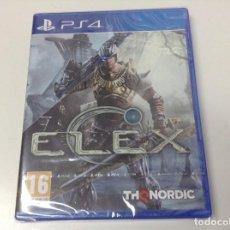 Videojuegos y Consolas PS4: ELEX. Lote 151626122