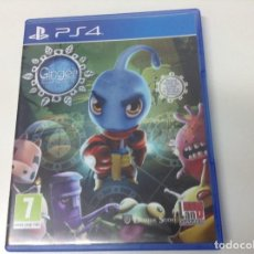 Videojuegos y Consolas PS4: GINGER BEYOND THE CRYSTAL. Lote 151855398