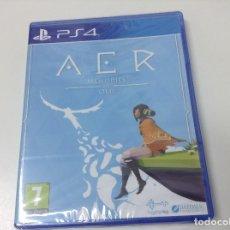 Videojuegos y Consolas PS4: AER MEMORIES OF OLD. Lote 155414174