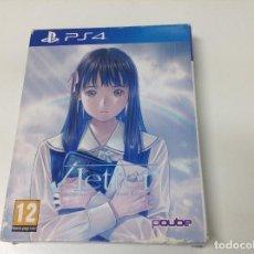 Videojuegos y Consolas PS4: ROOT LETTER EDICION LIMITADA . Lote 155693018