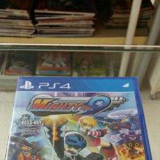 Videojuegos y Consolas PS4: MIGHTY NO. 9. Lote 155946025
