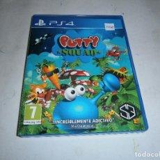 Videojuegos y Consolas PS4: PUTTY SQUAD PLAYSTATION 4 PAL NUEVO Y PRECINTADO . Lote 156077346