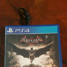 Videojuegos y Consolas PS4: BATMAN ARKHAM KNIGHT PLAYSTATION 4 PS4 PAL-ESPAÑA. Lote 157133018