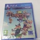 Videojuegos y Consolas PS4: FRANTICS . Lote 160010534