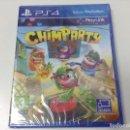 Videojuegos y Consolas PS4: CHIMPARTY . Lote 160011346