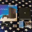 Videojuegos y Consolas PS4: PS4 PRO 1TB. Lote 160511638