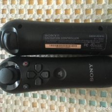 Videojuegos y Consolas PS4: 1 SONY NAVIGATION CONTROLLER MANDO SECUNDARIO DEL MOVE PS3 PS4 PLAYSTATION PLAY STATION KREATEN. Lote 166809754