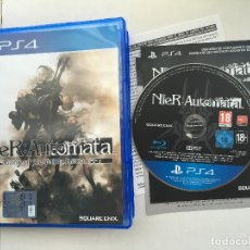 Videojuegos y Consolas PS4: NIER AUTOMATA GAME OF THE YEAR EDITION KREATEN PS4 PLAYSTATION 4 PLAY STATION 4. Lote 168279184