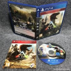 Videojuegos y Consolas PS4: ARK SURVIVAL EVOLVED SONY PLAYSTATION 4 PS4. Lote 169946557