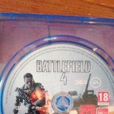 Videojuegos y Consolas PS4: BATTLEFIELD 4 PSP4. Lote 171134529