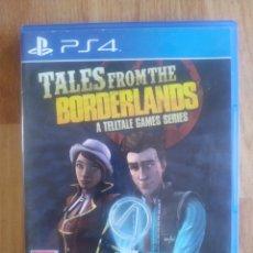 Videojuegos y Consolas PS4: TALES FROM THE BORDERLANDS. Lote 173855327
