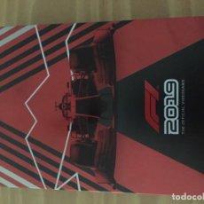 Jeux Vidéo et Consoles: F1 2019 (PROMO Y STEEL BOX) PS4. Lote 174142489