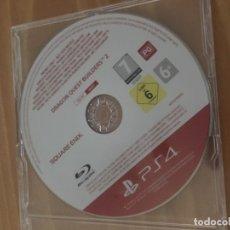 Jeux Vidéo et Consoles: DRAGON QUEST BUILDERS 2 (PROMO) PS4. Lote 174142838