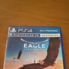 Videojuegos y Consolas PS4: EAGLE FLIGHT PARA PLAYSTATION PS4 VR. Lote 178182082