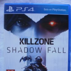 Videojuegos y Consolas PS4: KILLZONE. SHADW FALL. PS4. Lote 178297887