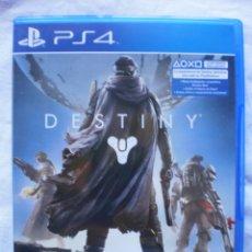 Videojuegos y Consolas PS4: DESTINY. PS4. Lote 178298321