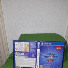 Videojuegos y Consolas PS4: JUEGO DISNEY INFINITY 2.0 PS4. Lote 180458768