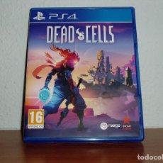 Videojuegos y Consolas PS4: DEAD CELLS SONY PLAYSTATION 4 PS4. Lote 183550003