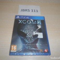 Videojuegos y Consolas PS4: PS4 - X-COM 2 , PAL ESPAÑOL , PRECINTADO. Lote 183576351