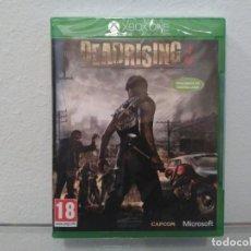 Videojuegos y Consolas PS4: DEAD RISING 3 - VIDEOJUEGO XBOX ONE A ESTRENAR (PAL ESP). Lote 183583868