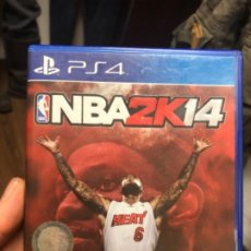 Videojuegos y Consolas PS4: NBK2414 PARA PS4 COMPLETO ¡¡¡¡¡¡ ENVIO ECONOMICO. Lote 183843522